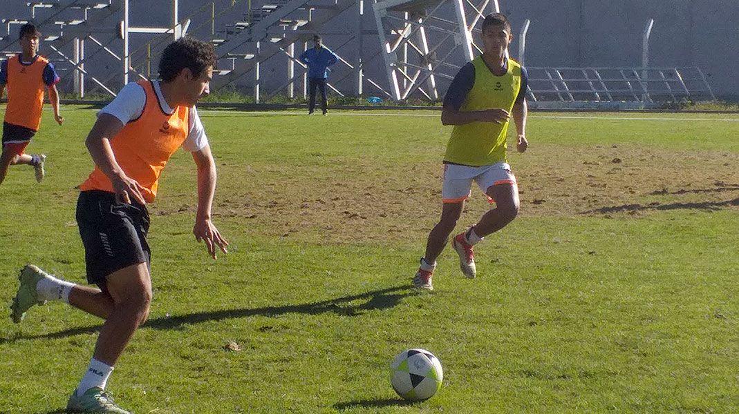 Atlético Universidad entrenó esta mañana tras vencer a San José