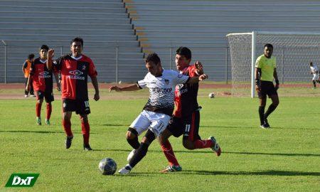 Orión FC goleó 5-2 a Mariscal Cáceres de Calana en duelo válido al grupo C de la provincial.