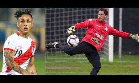Perú prepara amistoso ante Costa Rica sin Yotún y Álvarez