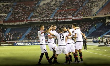 Vienen de vencer a Junior en Colombia.
