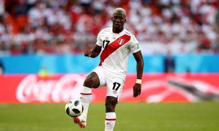 Luis Advíncula está en la mira de varios equipos europeos