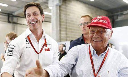 La Fórmula 1 homenajeará a Niki Lauda antes del Gran Premio de Mónaco