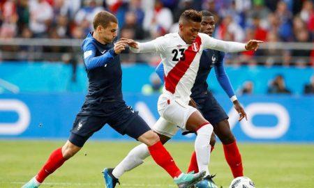 El Mundial Catar 2022 se jugará con 32 selecciones, tal como como ocurrió en Rusia 2018.