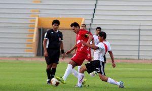 Equipos vienen de jugar la primera fecha en el estadio Jorge Basadre.