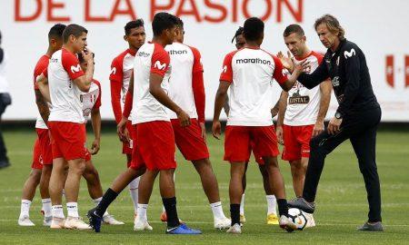 Perú enfrentará a Venezuela, Bolivia y Brasil en el grupo 'A' de la Copa América.