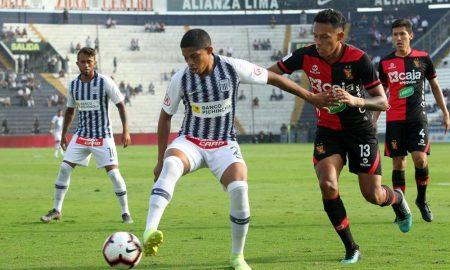 Melgar cayó con Alianza Lima. Solo queda pensar en el Clausura