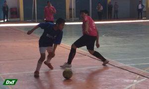 Juegos Escolares en Miraflores llegaron a su fin