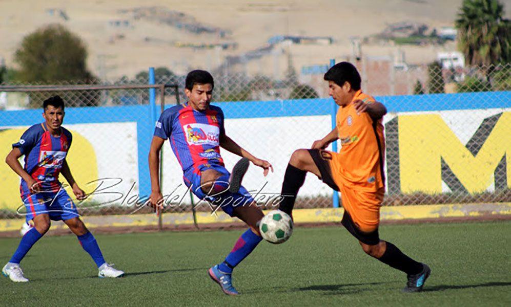 Unión Huacapuy se tumbó al José Granda. El estratega tuvo una mejor lectura del partido y consiguió los 3 puntos.