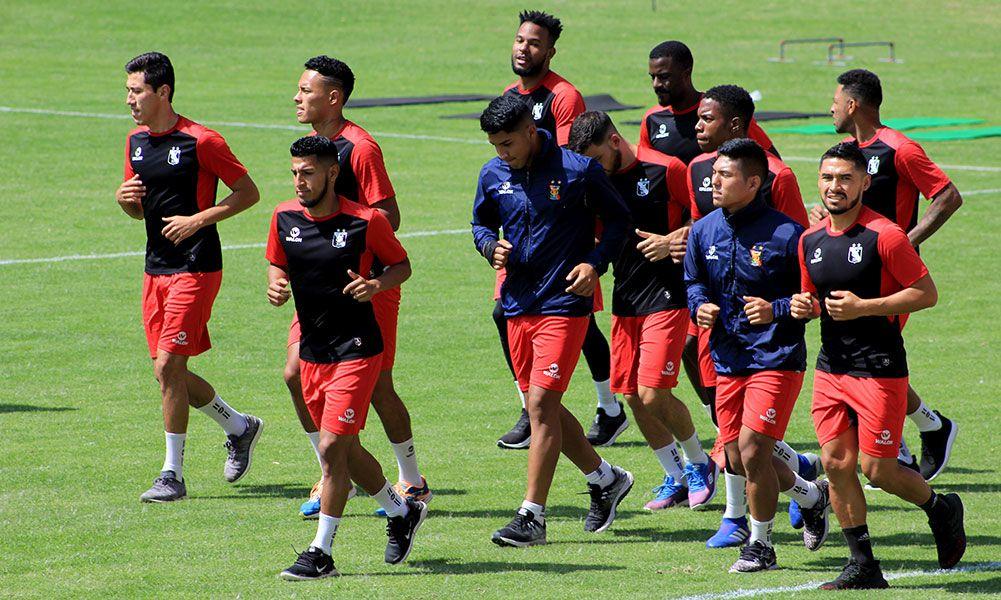 Melgar tendrá dos partidos más de local en el Torneo Apertura.