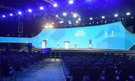Copa Sudamericana: Hoy será el sorteo de la segunda ronda del campeonato