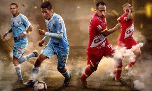 Binacional y Sport Huancayo se miden este viernes por el Torneo Apertura