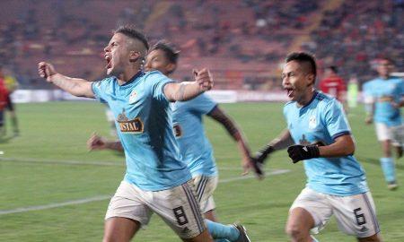 Sporting Cristal vs. Unión Española: Tres tantos ponen en buena posición a los celestes