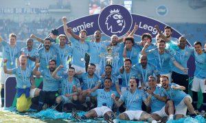 UEFA traslada caso Manchester City a Cámara Control Financiero
