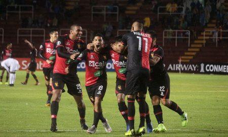 Copa Sudamericana: FBC Melgar buscará dar la sorpresa en Quito