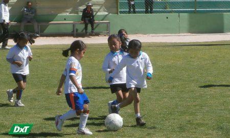 El torneo de la Copa Nené en Cayma tiene sus clasificados
