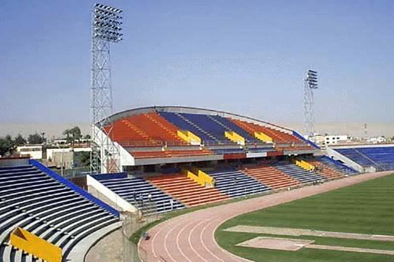 Completan segunda jornada en el estadio Jorge Basadre