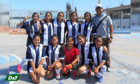 San Francisco de Asís busca hoy la victoria en el reinicio de la competencia escolar de futsal.