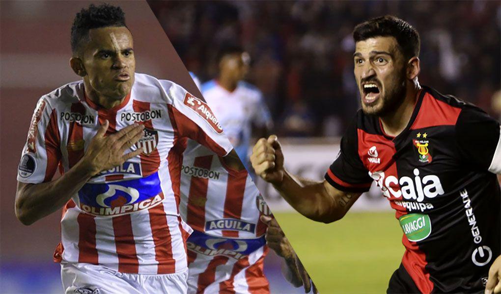 FBC Melgar juega hoy por la clasificación a la Copa Sudamericana