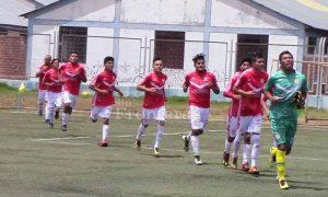 Prosigue la Copa Perú en San Román