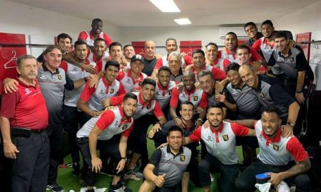 FBC Melgar tiene claro el objetivo a seguir en la Copa Sudamericana