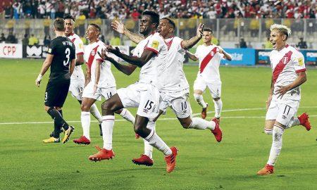 Ricardo Gareca dio lista preliminar de 40 jugadores para la Copa América