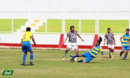 Cristal de Cerro Verde (Uchumayo) y Bolognesi lideran la serie F de la Copa Perú