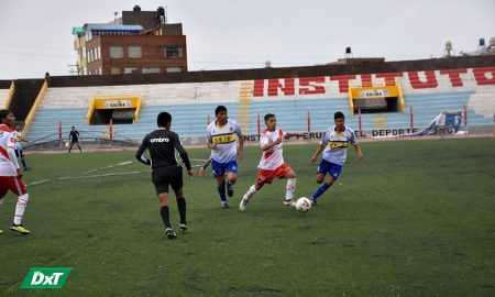 Liga Provincial de fútbol Puno: Lluvia de goles en el Torres Belón