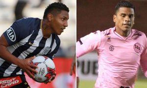 Jugador del Alianza y otro del Sport Boys detenidos por presunta violación