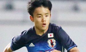 El 'Messi japonés' jugará para Japón en la Copa América 2019