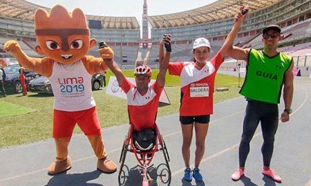 Medallistas en los Juegos Panamericanos de Lima 2019 recibirán viviendas