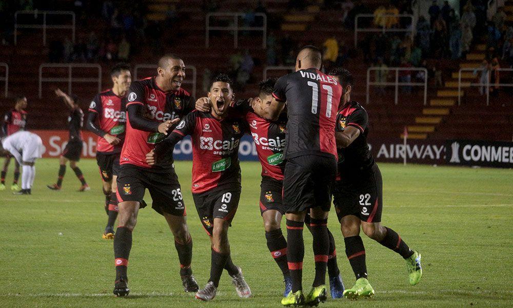 Melgar enfrenta esta noche (20 horas) a Sport Huancayo por la fecha 12 de la Liga 1