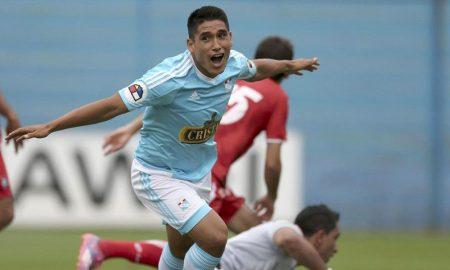 El delantero Irven Ávila a un paso de reforzar al Melgar