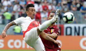 Copa América: Perú se las juega esta tarde ante Bolivia