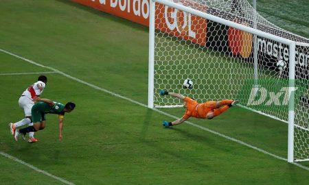 Perú gana (1-3) y deja a Bolivia al borde de la eliminación