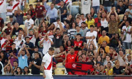El nombre Paolo Guerrero atemoriza en Brasil