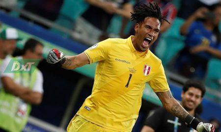 Perú clasifica a semifinales de la Copa América: Le gana en penales a Uruguay