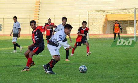 Orión FC afrontará hoy un decisivo encuentro ante FC 26 Los Palos por el grupo C.