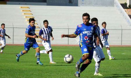 Bentín Tacna Heroica viene de golear a Alianza Buena Vista por el grupo B.