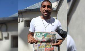 Carmona dice que Melgar ha renovado el ánimo con la llegada de técnico Osella
