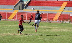 Copa Perú en Arequipa: El domingo salen los finalistas