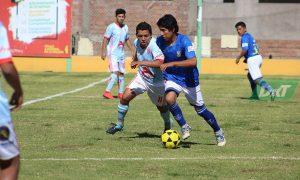 Jugarán los cuartos de final de la provincial de la Copa Perú