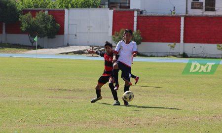 Arequipa: Inició el fútbol regional de los Juegos Escolares