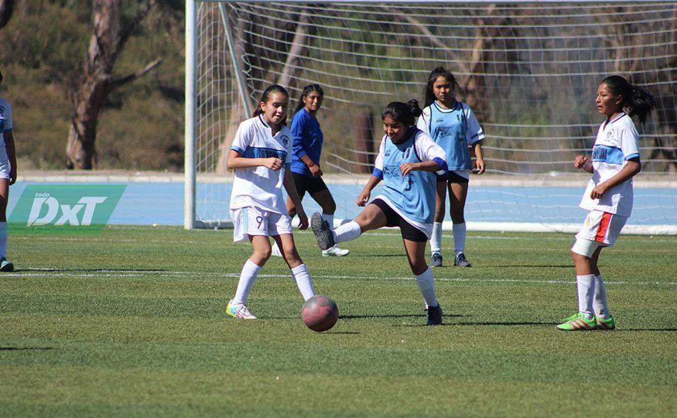 Colegios arequipeños mandan en el fútbol regional de los Juegos Escolares