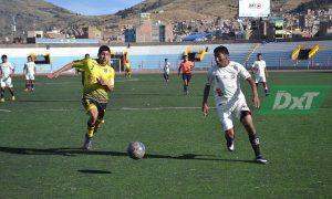 Ganó 1- 0 a Universitario y es puntero con 6 puntos.