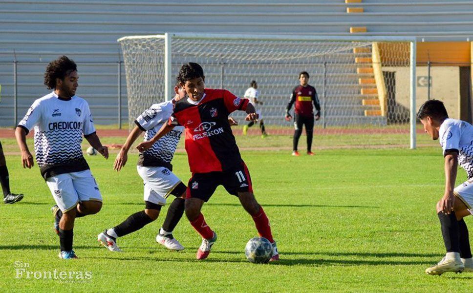 Fase provincial de la Copa Perú cierra mañana primera etapa.