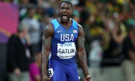 Gatlin y sus 9.74 darán espectáculo en Juegos Panamericanos