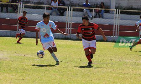 El fin de semana juegan los cuartos de final de la etapa provincial de la Copa Perú