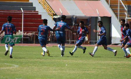 Definieron a los colegios semifinalistas de fútbol de la categoría 'C' varones en los Juegos Escolares