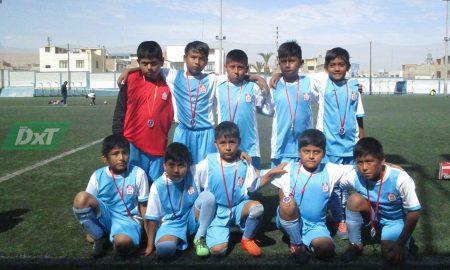 Tacna: Finaliza el fútbol 7 en los Juegos Deportivos Escolares Nacionales 2019