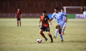 Melgar y Binacional se cruzan en un partido de altura por el torneo bicentenario